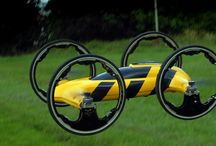 rc Cars & x copter