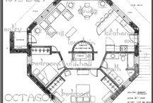 Mechita / Ideas para la casa de fardos de paja