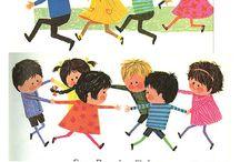 ilustracje dzieci