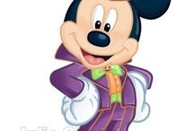 MICKEY et Disney