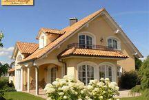 Haus Beispiele