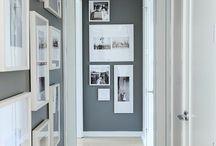 Interior: Eingangsbereich gestalten / Der Eingangsbereich ist das Herzstück jeder Wohnung und will gekonnt in Szene gesetzt werden. Hier findet ihr Inspirationen für den kleinen, großen, schmalen und langen Flur. Lasst euch inspirieren und schaut auch gerne auf meinem Blog: http://www.kleidermaedchen.de vorbei!