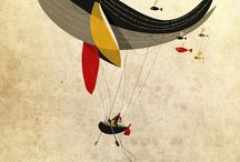 Momentos de Inspiración | Inspirational Moments / by Adalberto Pacheco