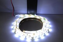 Led Strip Examples / Led Pictures