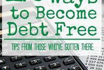 Pay Off Debt