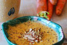 Soup / Soups