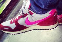 Sneakers / by Angel San José Martinez