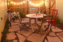 Gardening Ideas / Renovating backyard