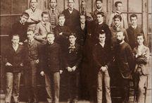 Proust estudiante
