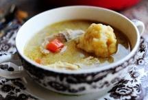 Soups I Love