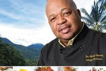 The Art Of Cooking - Soul of The Caribbean Book / The Art of Cooking