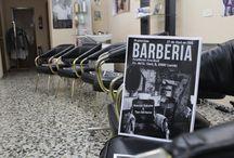 MASTERCLASS BARBERIA  Ana Bodí / clase de corte y afeitado masculino by Manolo Sabater &Tian Stil Home
