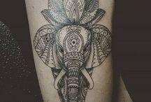 patty and luke tattoos