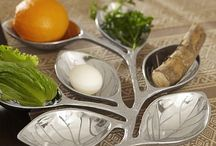 Seder Plate Inspirations