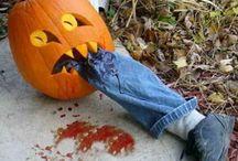 Pumpkin ideas for Advisement
