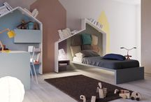 Marzanna kaer / Kids rooms