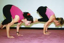 Yoga Iyengar - Asanas  / Les yoga Iyengar et les autres Yoga
