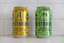 Brew branding
