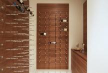 Vin De Garde / Modern Wine Cellars # 2