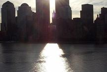 I love New York......... / by Stefania Ardizzone