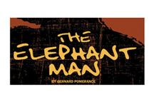 The Elephant Man at Georgia Ensemble Theatre / This Tony Award-winning 1979 drama is based on the life of John Merrick, who lived in London during the latter part of the 19th century. Rare skin and bone diseases have left him horribly deformed, and he makes his way as the star freak attraction in traveling side shows. It's only when he's abandoned, and then meets a celebrated physician, that he truly begins to live.  Buy 1/2-price tickets here: http://www.poshdealz.com/Elephant-Man-s/2113.htm