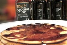 Find Natural Sweetener Coconut Syrup Recipe Online