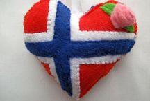 Norway / by Angela Hansen
