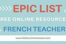 French literacy