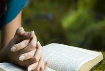 Bible time :)