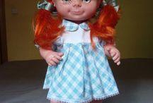 Famosa dolls