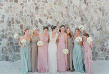 Weddings / by WifeMomDDH