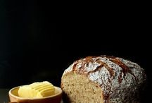 Bread photography / Inspo for the website