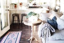 Beautiful Small Spaces