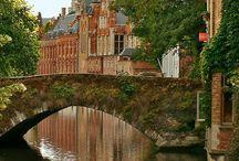 Belgien - Belgium / Belgium in Europe. Nice pictures