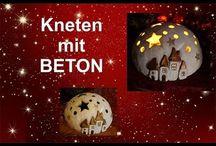 Knetbeton