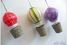 Bright Ideas / by Kimberly Green