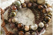 Boho and Fall Jewelry Inspiration