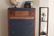 house upcycling