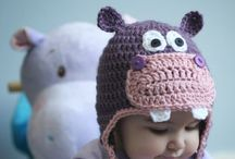 Crochet by Sandra!