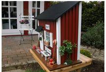 Briefkästen / MailBoxes