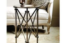 accent furniture / by Nancy Epright