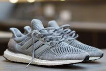 Adidas&Nike