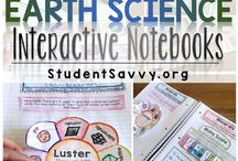 Earth Science - School