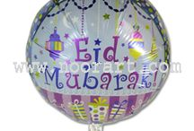 Eid Decorations / Visit Noorart Eid, Hajj and Ramadan Section for more products  http://www.noorart.com/shop_theme/eid_hajj_ramadan_theme?leadsource=74683737801