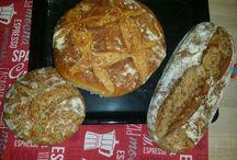 sourdogh bread