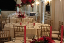 centerpieces & event flowers