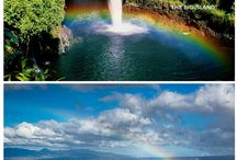 Hawaiian Travel / Travel tips and recommendations for visitors of the Aloha State.