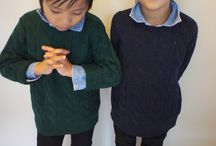 子供 ファッション