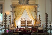 Ideas for Cultural and Ethnic Events and Weddings / Special culturally-themed weddings, bar and bat mitzvahs, and other kinds of religious and culturally-oriented events.