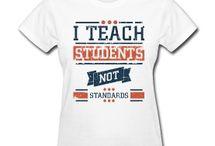 Teacher Statements